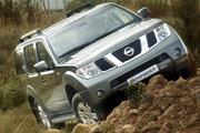 фото Nissan Pathfinder внедорожник R51