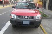 фото Nissan Pick UP King Cab пикап D22 рестайлинг