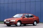фото Nissan Primera лифтбэк P11