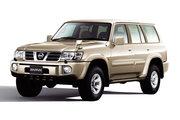 фото Nissan Safari универсал Y61