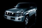 фото Nissan Safari