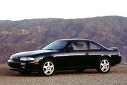 фото Nissan Silvia купе S14