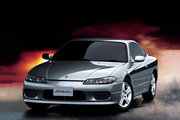 фото Nissan Silvia