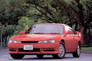 фото Nissan Silvia купе S14a рестайлинг