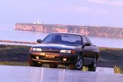 фото Nissan Skyline купе R32