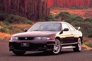 фото Nissan Skyline GT-R купе R33