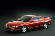 фото Nissan Skyline купе R33