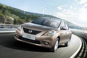 фото Nissan Sunny