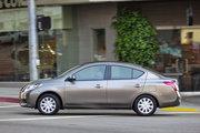 фото Nissan Versa седан 2 поколение