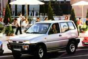 фото Nissan Terrano внедорожник R20