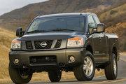 фото Nissan Titan