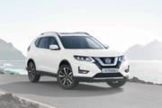 Nissan X-Trail,  2.0 бензиновый, механика, кроссовер
