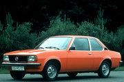 фото Opel Ascona