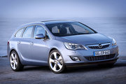 фото Opel Astra Sports Tourer универсал J