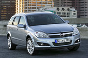 фото Opel Astra универсал Family/H рестайлинг
