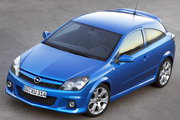 фото Opel Astra OPC хетчбэк H