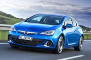 фото Opel Astra OPC хетчбэк J