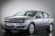 фото Opel Astra седан Family/H рестайлинг