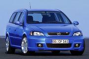 фото Opel Astra OPC универсал G