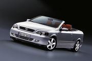 фото Opel Astra кабриолет G
