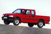 фото Opel Campo Sports Cab пикап 1 поколение