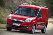 фото Opel Combo