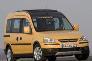 фото Opel Combo Tour Tramp минивэн C рестайлинг