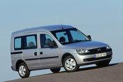 фото Opel Combo Tour минивэн C