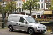 фото Opel Combo легковой фургон C рестайлинг