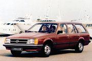 фото Opel Commodore универсал C