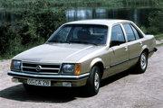 фото Opel Commodore седан C