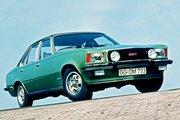 фото Opel Commodore седан B