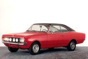 фото Opel Commodore купе A