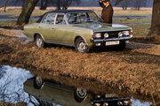 фото Opel Commodore седан A