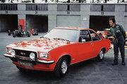 фото Opel Commodore купе B
