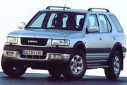 фото Opel Frontera
