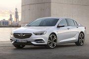Opel Insignia,  1.5 бензиновый, механика, лифтбэк