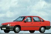 фото Opel Kadett седан E