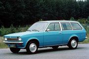 фото Opel Kadett Caravan универсал C