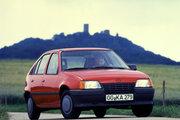 фото Opel Kadett
