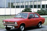 фото Opel Kadett седан C
