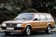 фото Opel Kadett универсал D