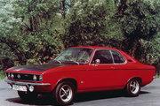 фото Opel Manta купе A