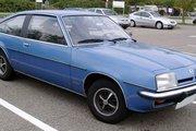 фото Opel Manta CC хетчбэк B