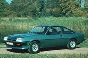 фото Opel Manta