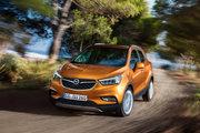 Opel Mokka,  1.4 бензиновый, автомат, кроссовер