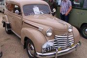 фото Opel Olympia универсал C