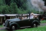 фото Opel Olympia кабриолет A