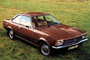 фото Opel Rekord купе D