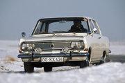 фото Opel Rekord купе B